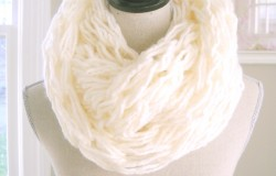 white scarf copy