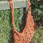 Arm Knit a Shopper Bag! Follow the link in myhellip