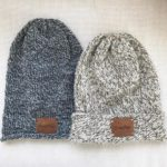 The Long Wool Beanie pattern will be available tomorrow Nothellip