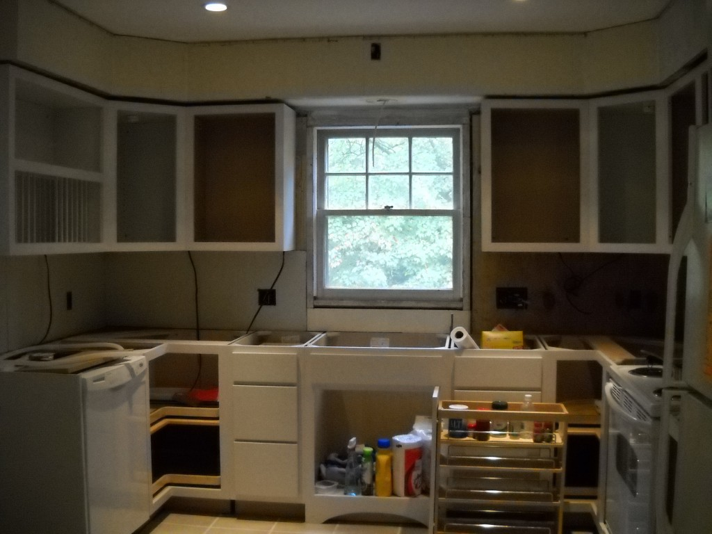 Country Kitchen Renovation Simplymaggiecom I Want To Remodel My