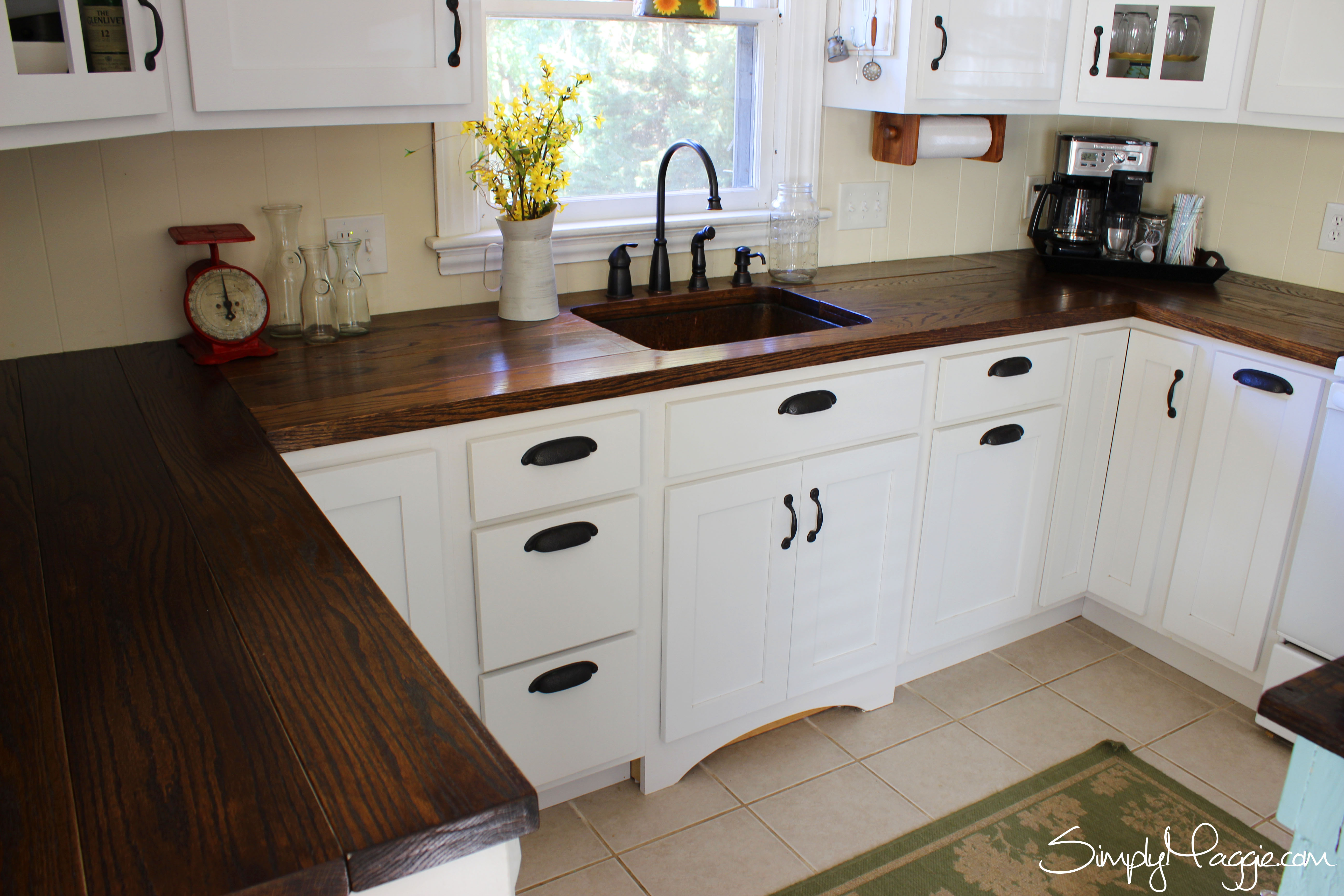 Country Kitchen Renovation Simplymaggie Com
