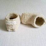 These will be available tomorrow! knit knitting knitstagram babyknits babybootieshellip