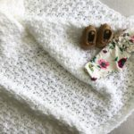 The Suzette Stitch Receiving Blanket Pattern is now available! Findhellip
