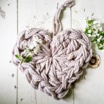 10 Hand Crochet Heart ? The pattern will be uphellip
