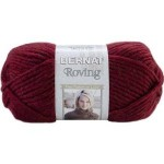 Bernat Roving Yarn in the color Low Tide