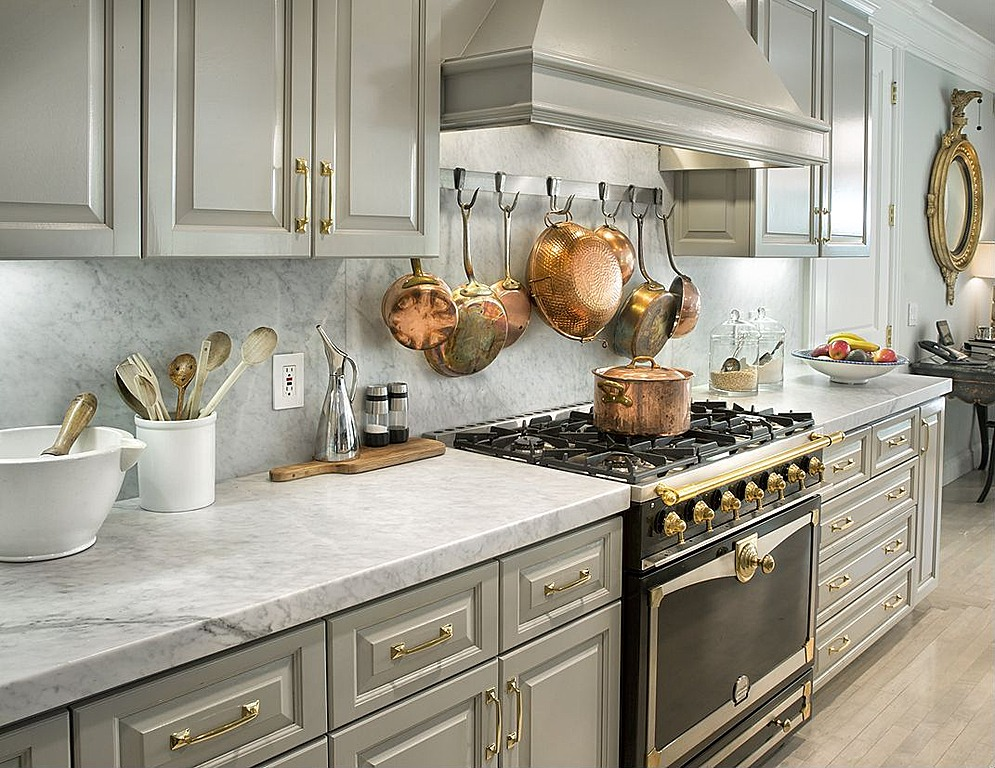 5 Inexpensive Kitchen Upgrades To Consider
