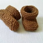 Ill be knitting a pair for Ryder Hand knit cottonhellip