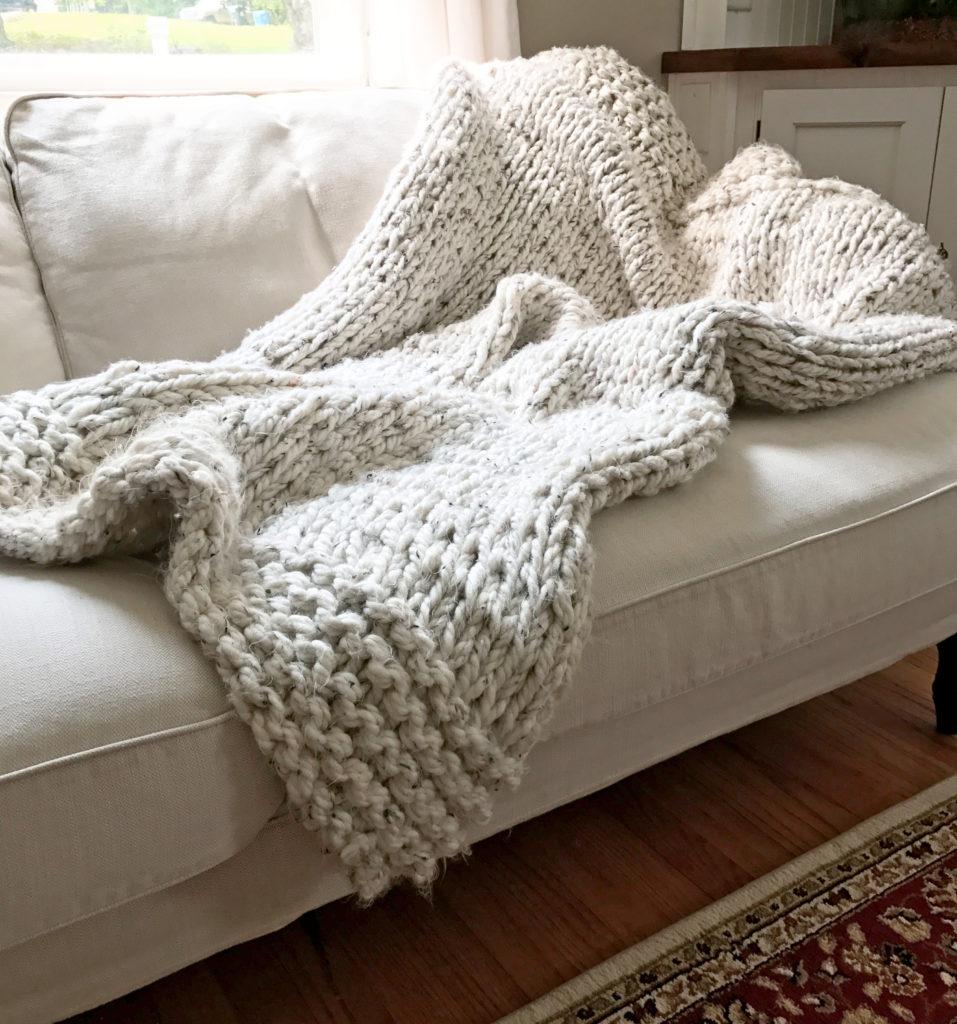 Lush Blanket 2-1