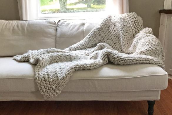Lush Blanket 3