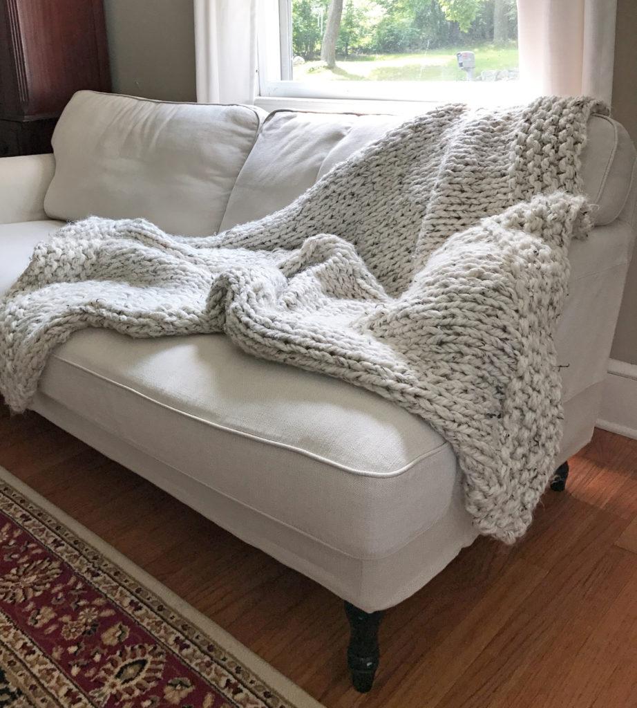 Lush blanket 4