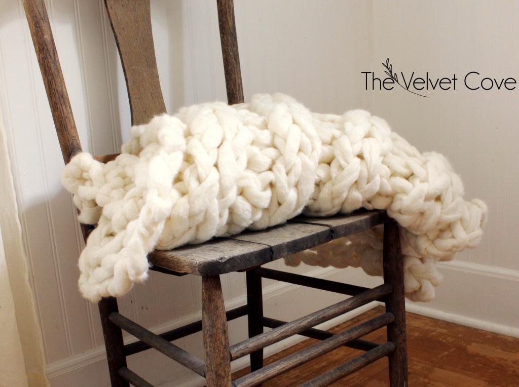 cream blanket 2