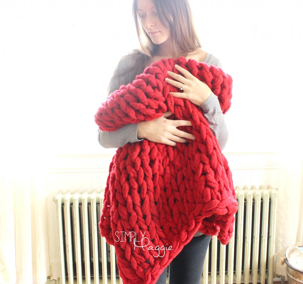 red blanket 3
