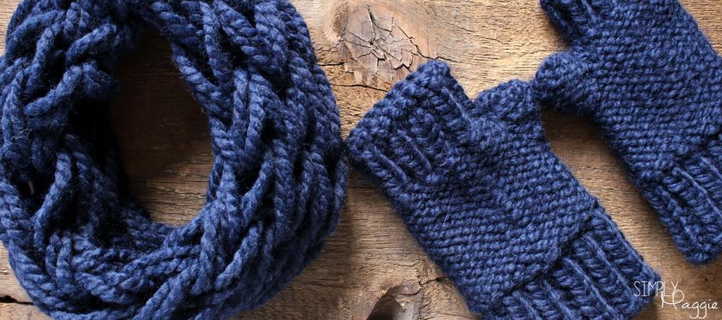 blue mittens slider