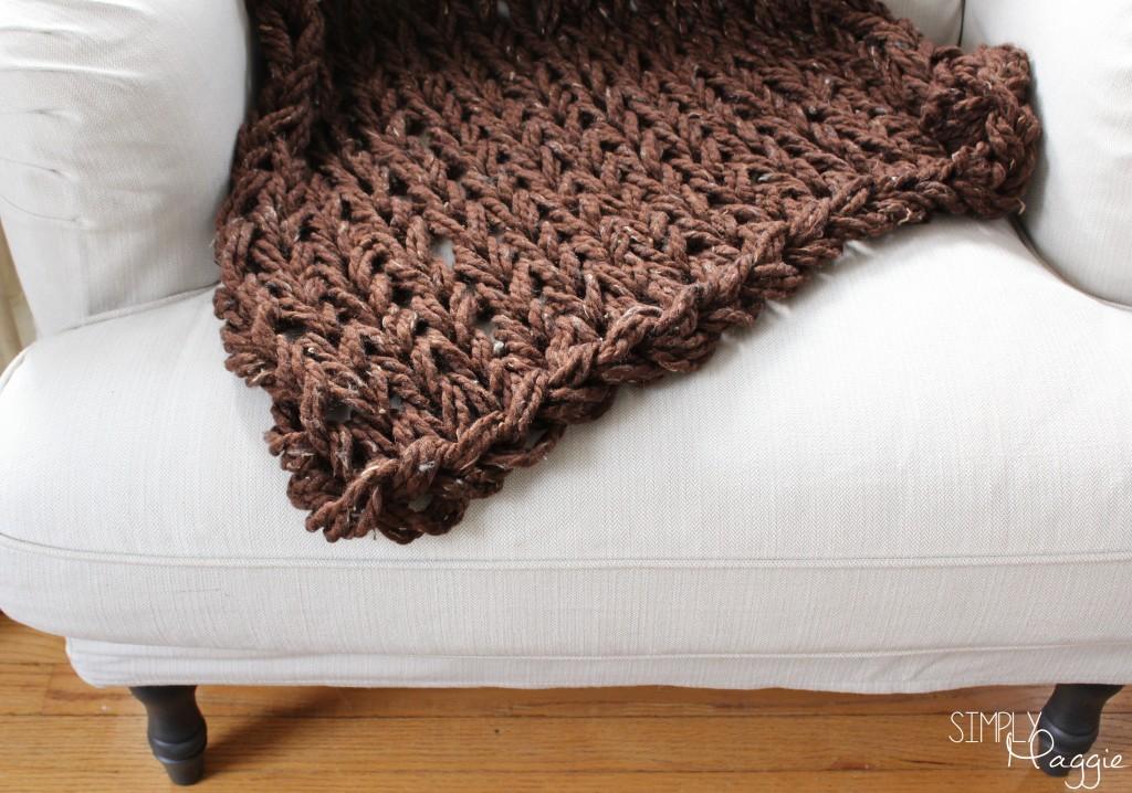brown blanket 2