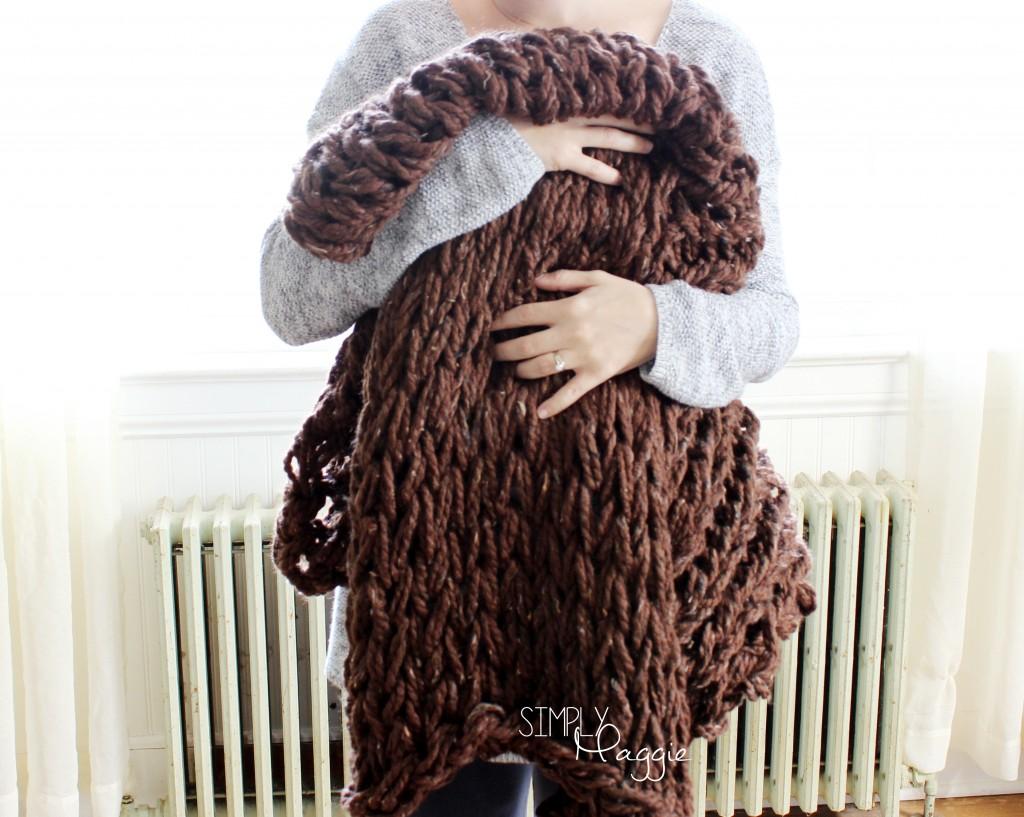 brown blanket 4