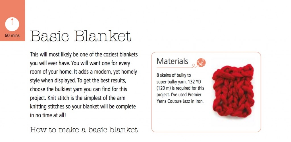 Red blanket materials