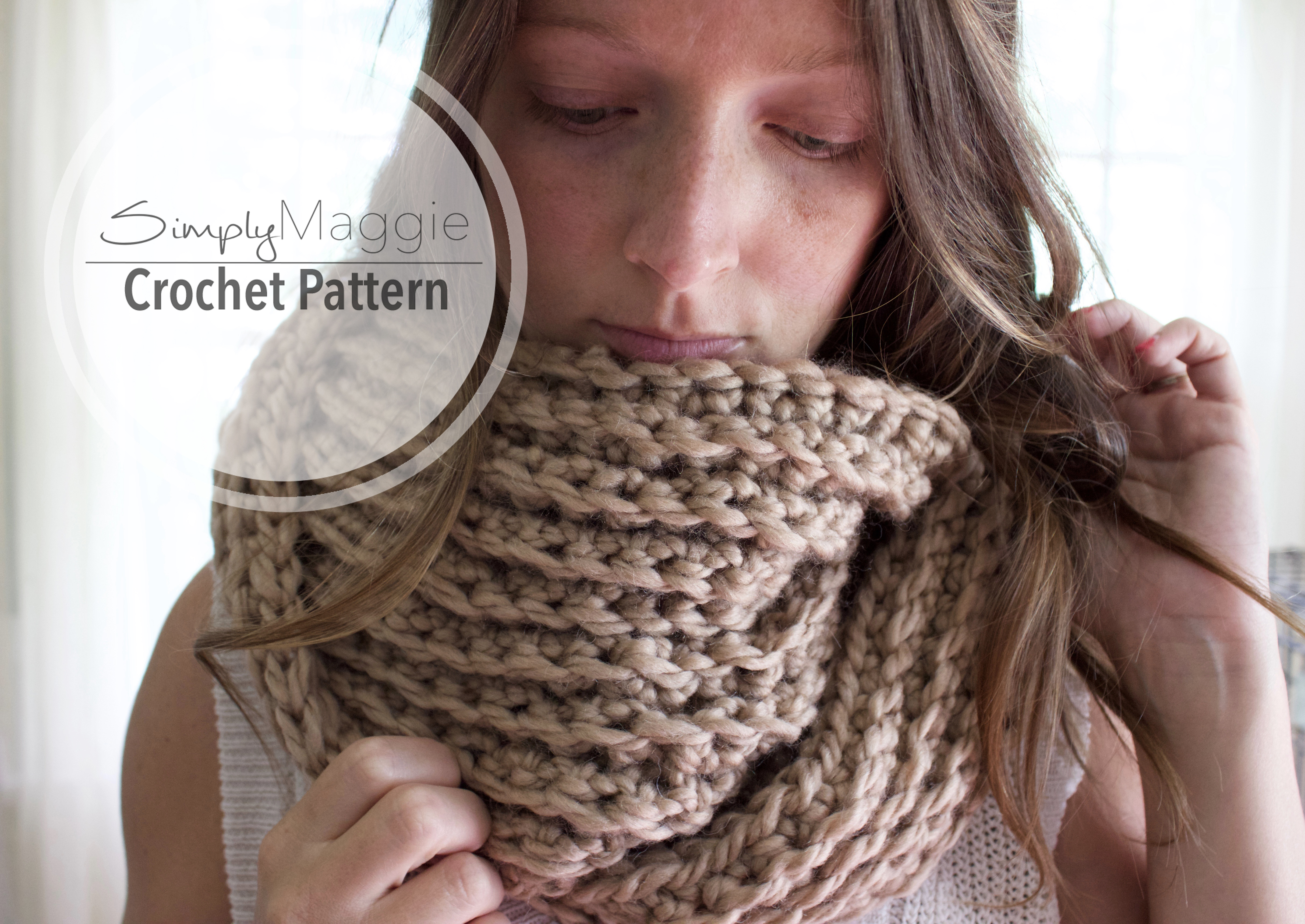 Knit and Crochet | SimplyMaggie.com - Part 2