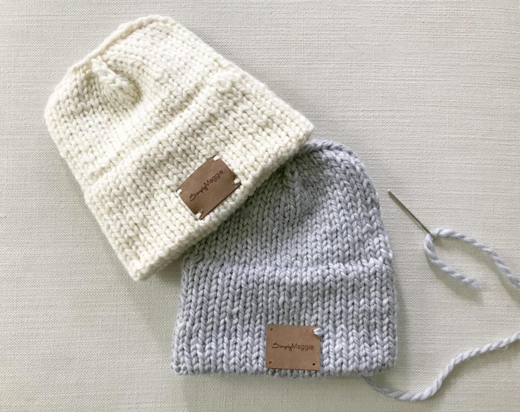 Messy bun hat 10